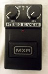 mxr power flanger