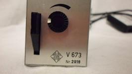 telefunken v673