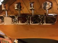 Fender Replica tuner