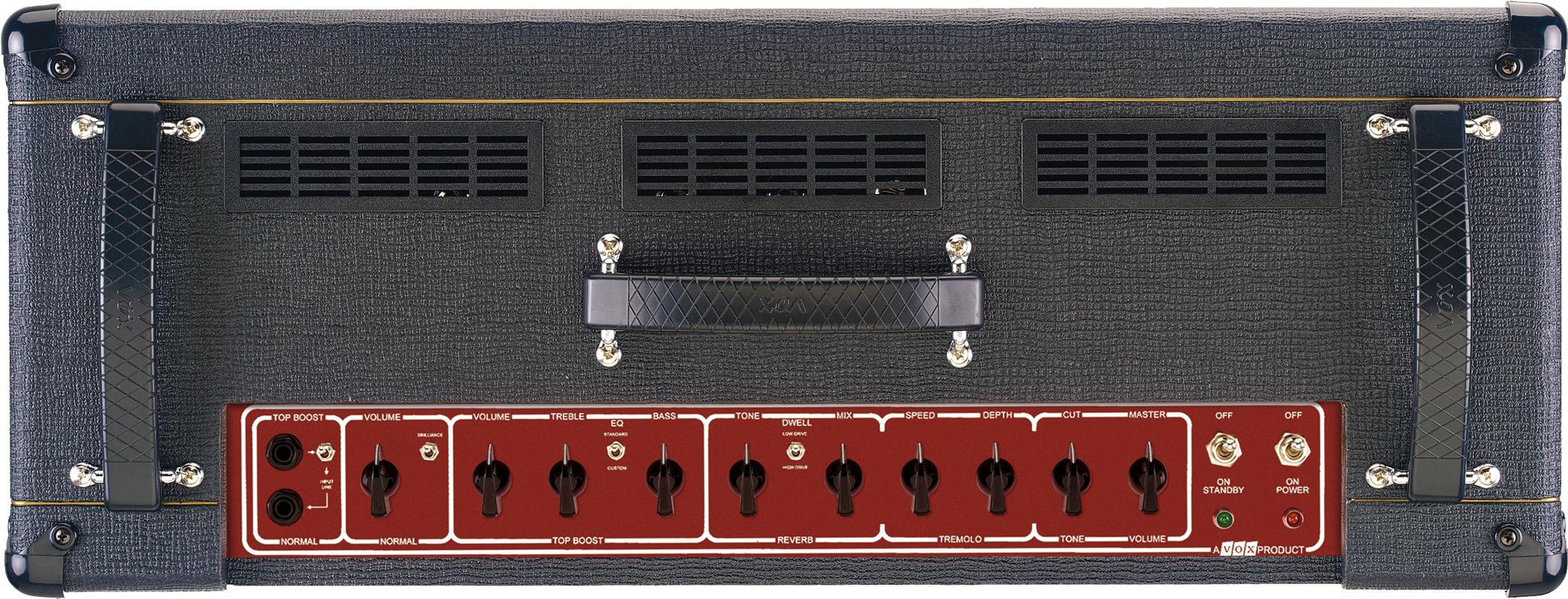 User Reviews for Vox AC30 Custom Classic Guitar Combo ...